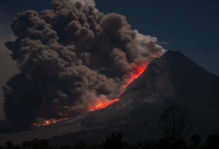 Cum poți să vezi live momentul când erupe un vulcan, în orice colț al Planetei