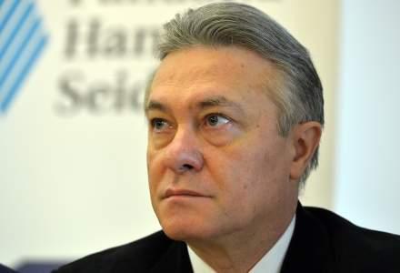 Cristian Diaconescu este noul președinte al PMP