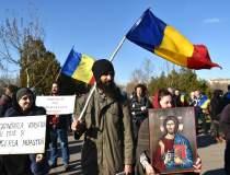Proteste în București...