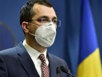 Ministrul Sănătății anunță că...