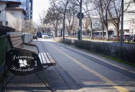 Ce propun consilierii USR PLUS în vederea dezvoltării infrastructurii pentru biciclete din Capitală