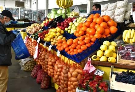 Primăria Sectorului 1 a schimbat procedura de tarabelor şi spaţiilor comerciale în publice