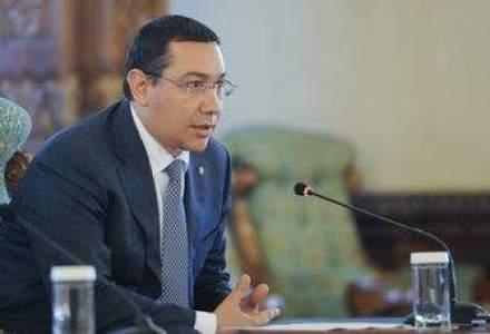 """Ponta: Nu """"MTO"""" mi-a creat probleme de intelegere, ci engleza lui Basescu"""