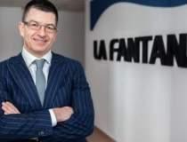 La Fantana vrea afaceri de...