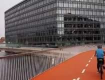 VIDEO: Copenhaga are un pod...