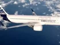 Airbus, comenzi de 21 mld....