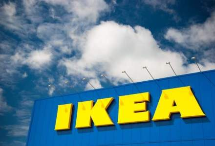 Mobila de la IKEA, la un click distanta: gigantul suedez deschide magazin online in Romania