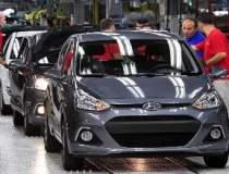 Hyundai, 1 MIL. de unitati...