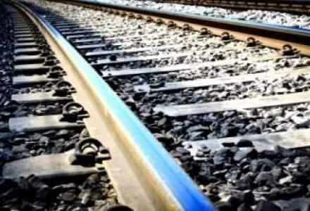 CFR scoate la licitatie 1.100 de kilometri de cale ferata