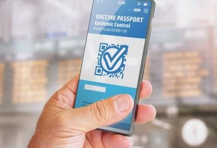 Olandezii vor să introducă un pașaport digital pentru cei vaccinați sau testați negativ
