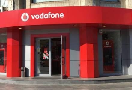 Vodafone vrea să obţină 2,8 miliarde de euro în urma listării diviziei sale de turnuri