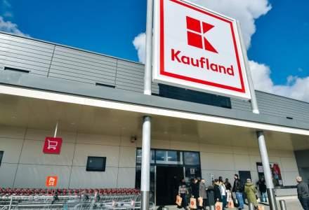 Kaufland oferă vouchere de vacanță pentru angajați