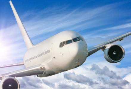 Blue Air anunță reduceri MARI la zborurile noi
