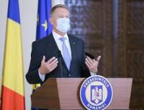Klaus Iohannis: Ne dorim...