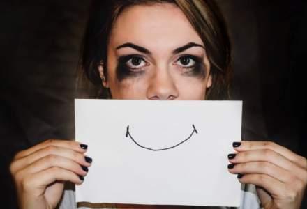 OMS: Aproape una din trei femei este supusă violenţei fizice sau sexuale în timpul vieţii