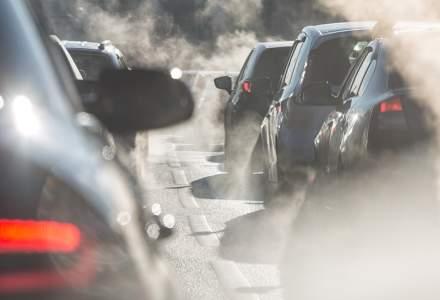 Ministrul Mediului: Poluarea în București e mare. Am făcut o propunere Primăriei