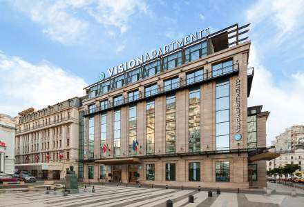 Hotelul Ramada Majestic din București a fost cumpărat de o companie elvețiană