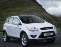 Ford: Prima crestere lunara a...