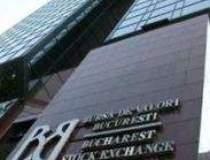 Bursa a incheiat sedinta cu...