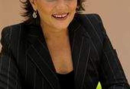 Salariu de top manager: Alexandra Gatej castiga la Unilever 18.000 de euro pe luna
