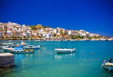 Happy Tour: peste 100.000 de romani vor pleca in Grecia anul acesta. Care este cea mai vanduta insula
