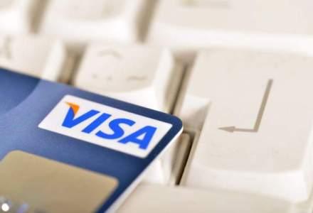 Visa Europe extinde serviciul de portofel electronic V.me by Visa pe alte opt piete