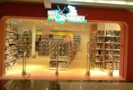 Retailerul roman de jucarii Noriel lanseaza un nou concept de magazin