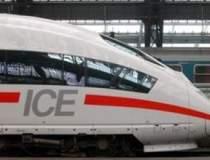 Deutsche Bahn ar putea prelua...