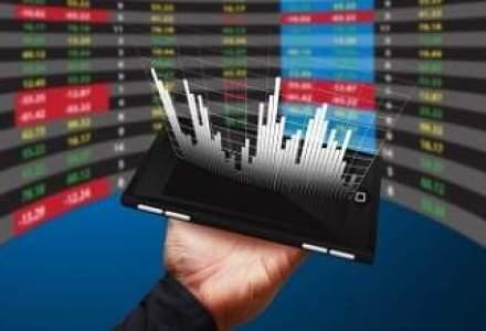 SIF-urile si FP au limitat scaderea bursei