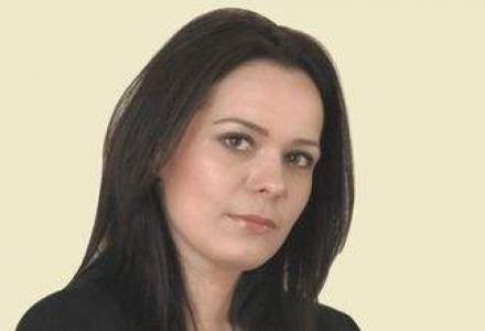 Raluca Mateiu, noul CEO al InternetCorp