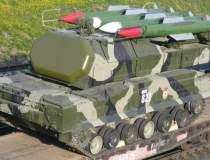 Sistemul antiaerian rusesc...
