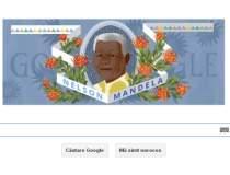 Nelson Mandela, sarbatorit de...