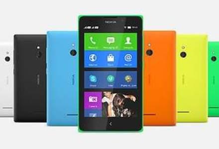 Inca o lovitura: Microsoft renunta la smartphone-urile Nokia X cu Android, la doar cateva luni de la lansare