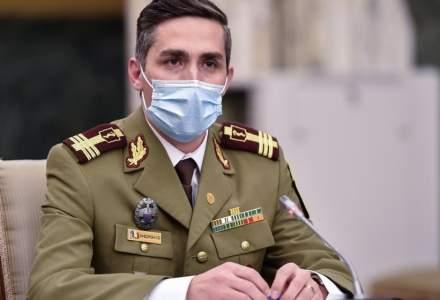 Scandalul datelor legate de vaccinare: câte centre sunt în București conform CNCAV