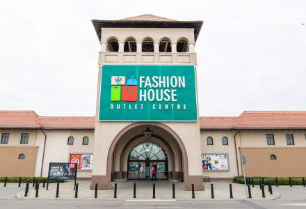 Tommy Hilfiger și Calvin Klein deschid magazine în Fahion House Militari