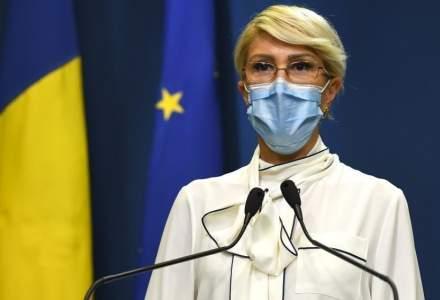 Raluca Turcan, despre vârsta de pensionare: E un drept, nu o obligație