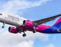 Noi zboruri Wizz Air din România