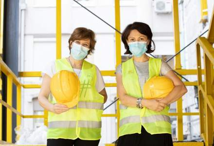 Future Healthcare | Doamnele care dăruiesc viață și care construiesc spitale