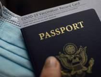 """Proiectul de """"paşaport verde""""..."""
