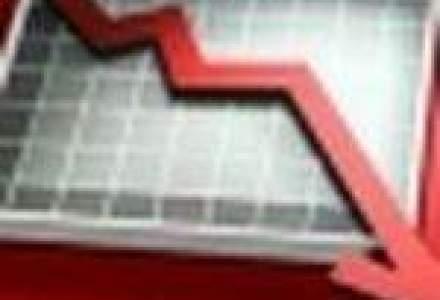 Studiu: 17% din companiile de pe piata locala au vandut cu pana la 50% mai putin in S1