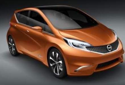 REVOLUTIE: Nissan va introduce din 2016 elemente de conducere autonoma la noile modele