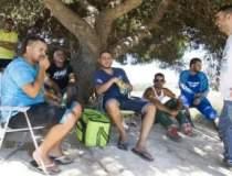 Grotesc: Israelienii privesc...