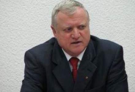 Marian Sarbu pleaca din ASF dupa decizia fara precedent a Curtii Constitutionale