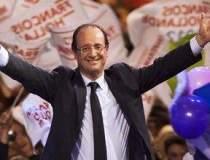 Hollande se va casatori cu...
