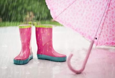 O nouă atenționare ANM: cum va fi vremea în următoarele zile