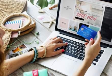 În timpul pandemiei, 1 din 5 persoane au făcut zilnic cumpărături online