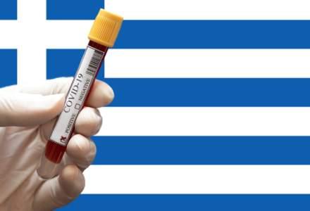 Grecii vor deconta o parte din testele COVID ale turiștilor români