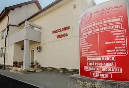 MedLife achiziționează compania Medica Sibiu