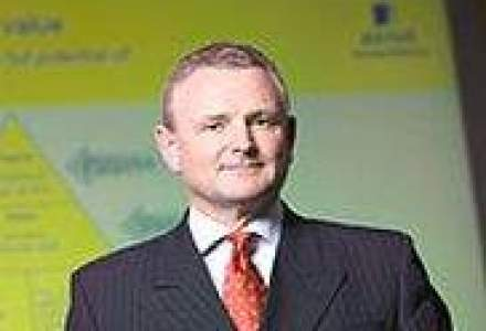 CEO Aviva: Vor fi multe oportunitati de M&A in urmatorul an