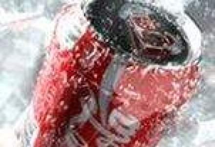 Coca-Cola Romania, in al doilea trimestru: Vanzari in declin cu 5%
